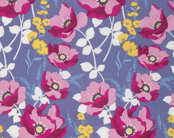Joel Dewberry Fabric Atrium Monarch One Yard Of Fabric READY TO SHIP!!!