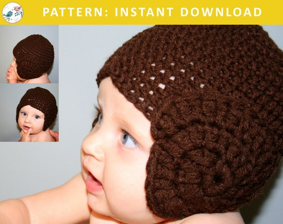 LEIA, You are my Hairdo! Crochet Star Wars Princess Leia hair hat pattern for babies and toddlers - PDF Download Pattern