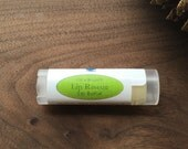 Lip Rescue, Herbal Lip Butter, Organic, Peppermint Essential Oil, On a Branch Soaps