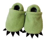 Dinosaur Slippers Shoes