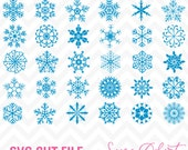 80% OFF SALE Snowflakes cut file, Snowflakes Svg, Winter Svg, Christmas Svg, Svg Cut Files, Snow Svg, Cut Files, Svg Silhouette SDD009