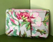 Garden Roses Pearl Wallet by Swoon