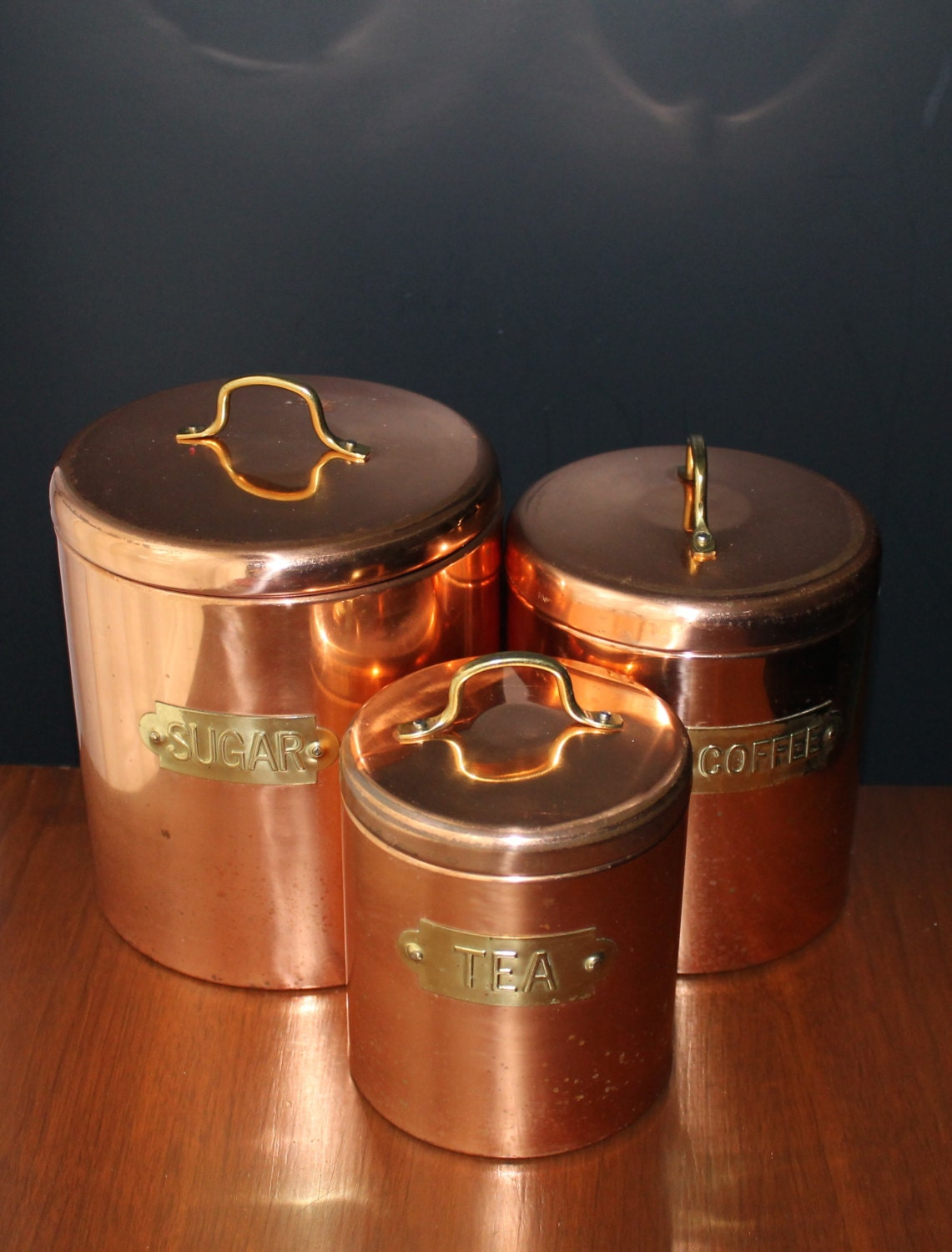 vintage french country kitchen canisters french country kitchen canisters set of 6 french canisters