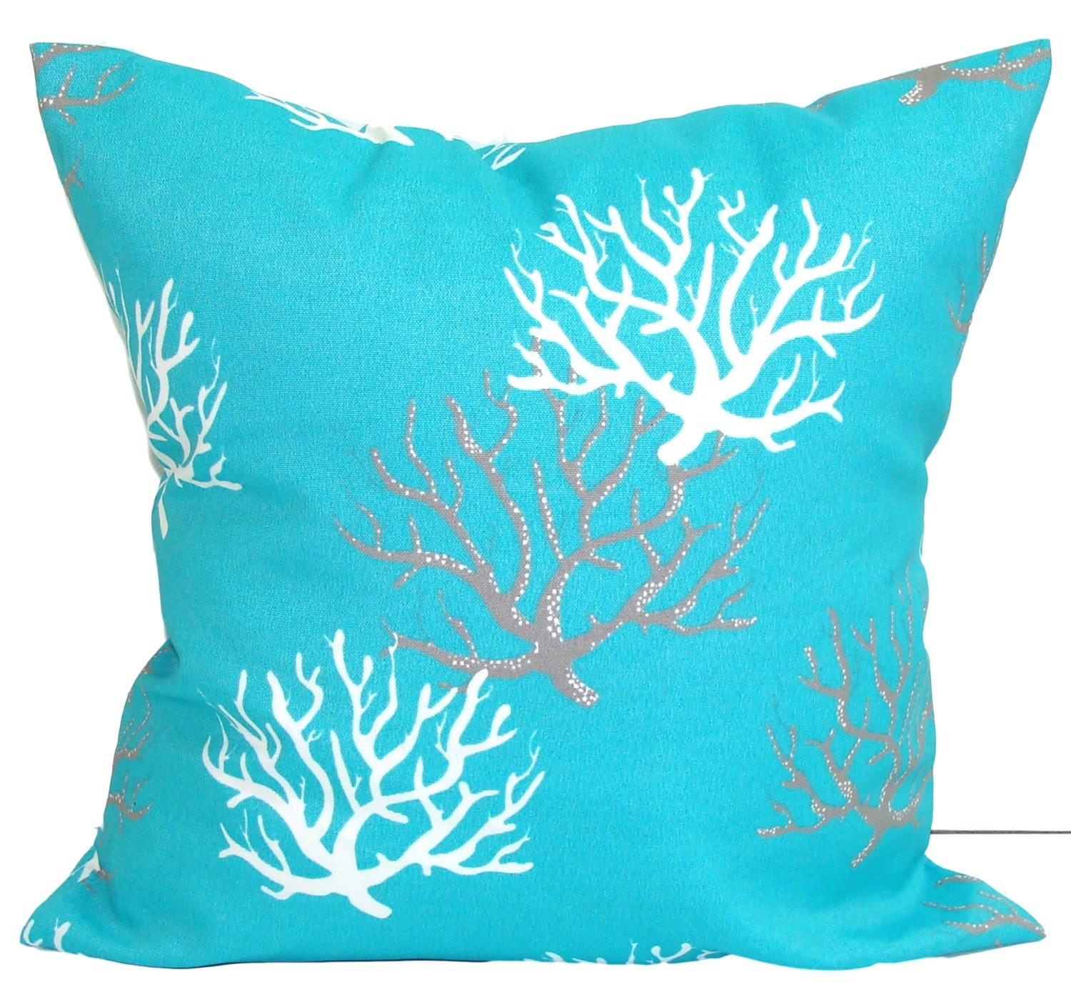 Blue Outdoor Pillows Aqua Coral Pillow Cover Blue Decorative. Dining Room Booth. Wedding Decoration Ideas. Decorative Tray For Coffee Table. Black Living Room Sets. Medical Office Waiting Room Chairs. Vintage Tiki Decor. Metal Dining Room Sets. Rustic Dining Room Sets