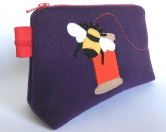 Sewing Bee, Travel Sewing Kit