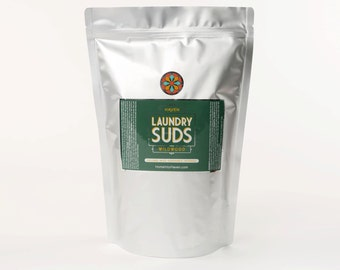 HAVEN Laundry Suds - REFILL