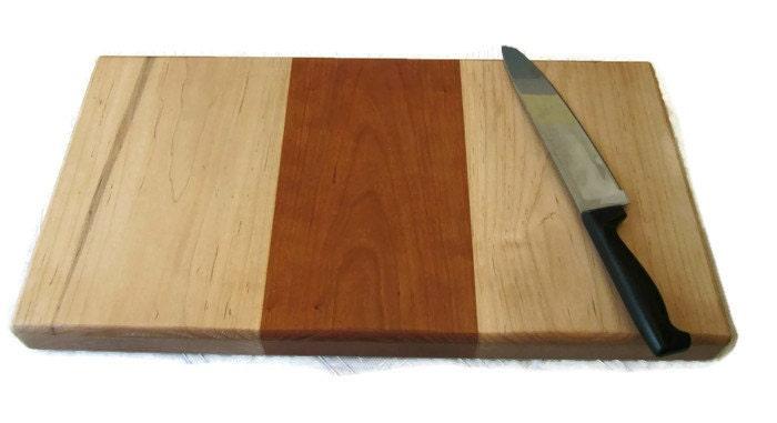 Thick Wood Cutting Board Chef 39 S Cutting Board Chopping
