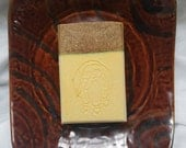 EPIC Beard Rugged-Cold Process Soap-Great gift!