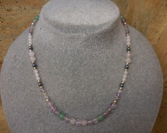 """Peace and calm necklace """"Spirit & Potential"""" line"""
