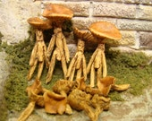 toadstool people - 12th scale