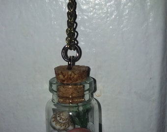 Floridian Seashell Necklace
