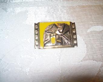 cute enamel pin brooch