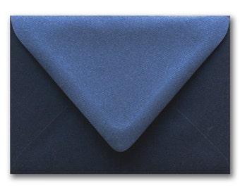A9 Blue Print  Envelope 6 x 9