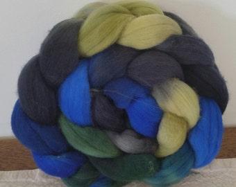 Wool Roving- Jack