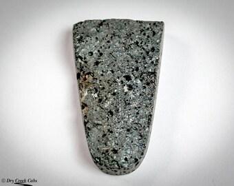 Lava Rock Cabochon