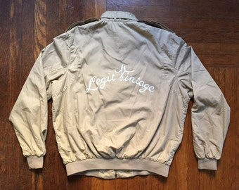 legit vintage X members only jacket mens size 46 (XL)