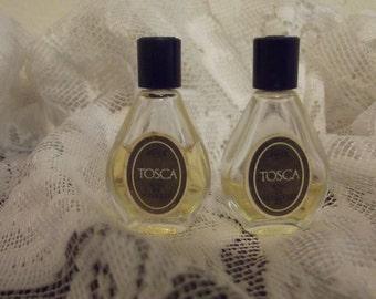 Tosca 4711 German Perfume Mini Bottle