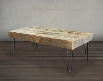 Reclaimed Wood Table, Reclaimed Wood Furniture