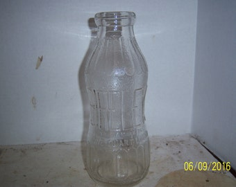 1930's  Bireley's Juice  9 5/8 inch milk dairy bottle