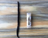 Vegan Vanilla Bean Lip Balm