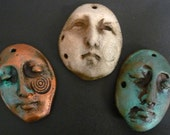 Sampler of Three Shard Faces, One Rune and Relic, One Mesa Verde, One Celtic Forge