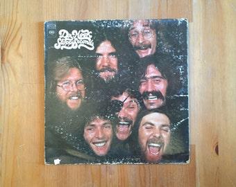"""Dr. Hook & The Medicine Show - Sloppy Seconds - Vintage Vinyl 12"""" UK 1972"""