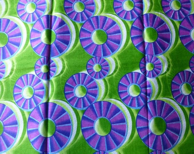 African Print Fabrics For Sewing, Fabrics For Dress Making Kitenge Super Woodin Sold by Yard162160016121