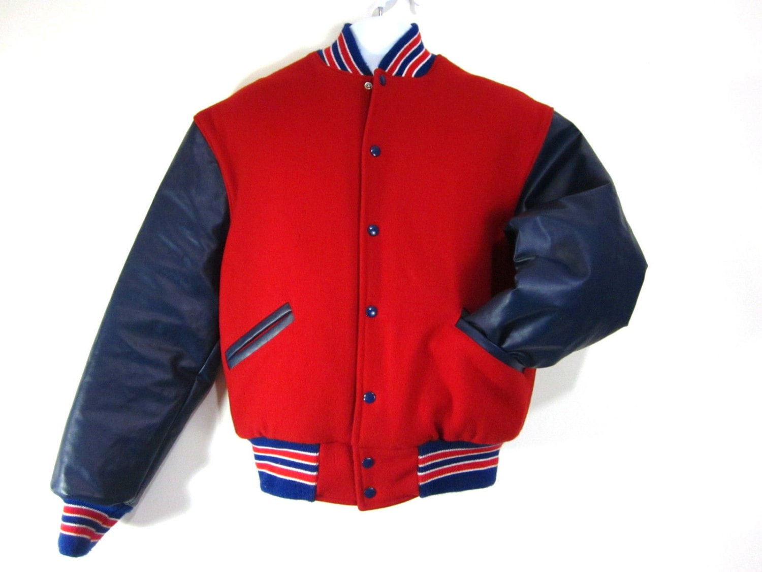 how to get a letterman jacket for academics
