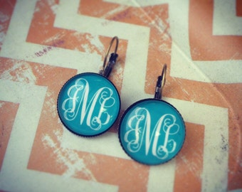 Personalized Earrings!