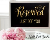 RESERVED--Custom Advice Cards--Baby Shower