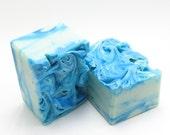 Salty Sailor  Handmade Soap