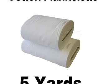 Cotton Flannelette - 5 Yards