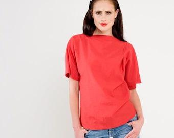 eBook Schnittmuster Shirt Mira