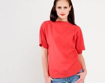 eBook pattern shirt Mira