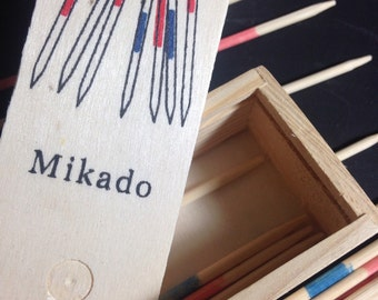 Mikado play for all