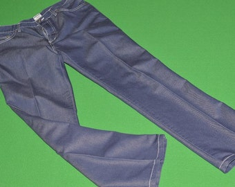 Vintage Moschino Jeans  Jeans Pants Blue  1990s