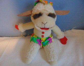 Lambchop Stuffed Plush Toy