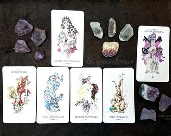 Heal Your Heartache - How to heal from heartbreak, break ups, and crushed dreams. Intuitive psychic tarot oracle card divination reading