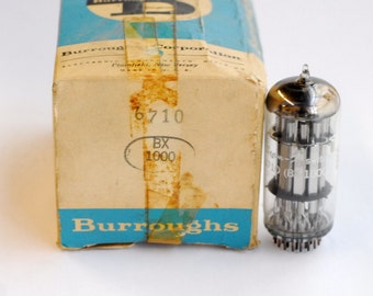 Burroughs 6710 / BX1000 Beam-X switch