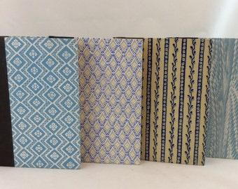 Vintage Blue Books by Readers Digest
