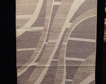 SF1316 Shibori Silk Fabric
