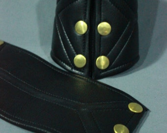 Wrist Bracer Wallet