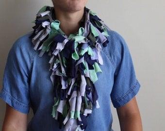 Scrap scarf
