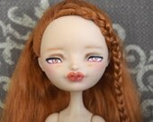 Custom OOAK Happily Ever After Girl