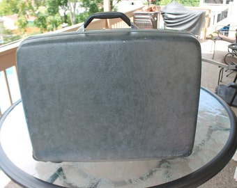 Samsonite Rolling Profile II Hard Suitcase / Luggage in Mottled Grey