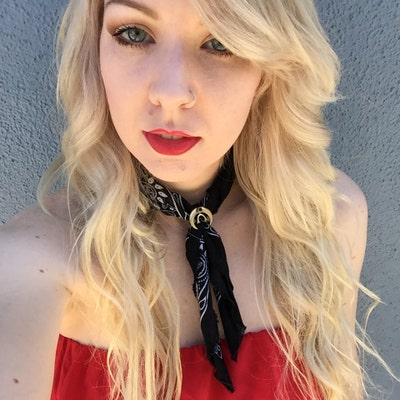 BlondeBlonde