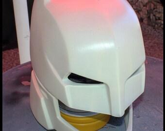 Dawn of Justice - Armored Batman Helmet