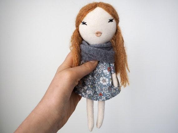 Tiny Marilou
