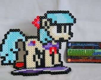 My Little Pony: FiM - Coco Pommel Bead sprite