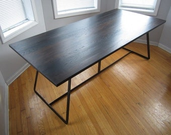 Lincoln Park Refectory Table